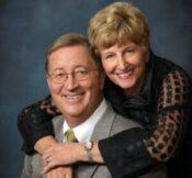 Photo of Duane and Barbara McDougall