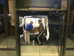 Medical Teams International working with MAP International to deliver Disaster Health Kits to families