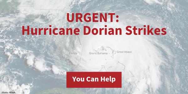 Hurricane Dorian, Natural Disaster