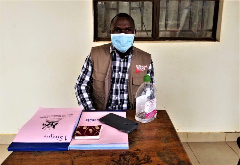 Brian, Uganda